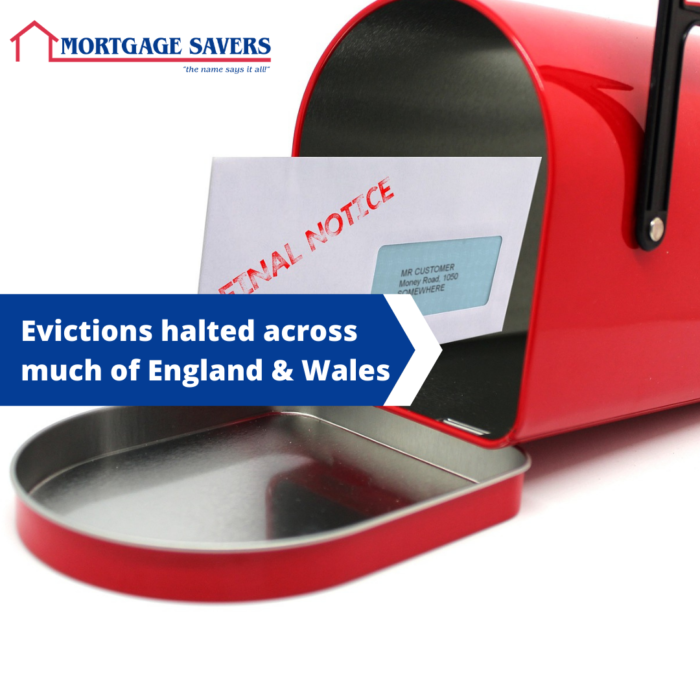 Government request to halt evictions across much of ...